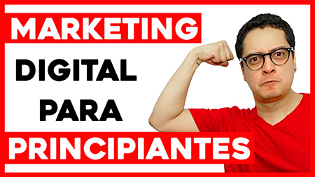 Carlos Mira CarlosMiraCM Marketing Digital Principiantes youtube carlosmiracm